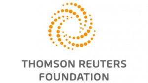 The Thomson Reuters Foundation