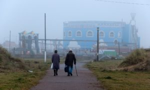 Great Yarmouth pleasure beach: 71% of voters chose leave. Photograph: Alamy