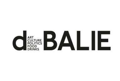 De Balie – Founding Partner
